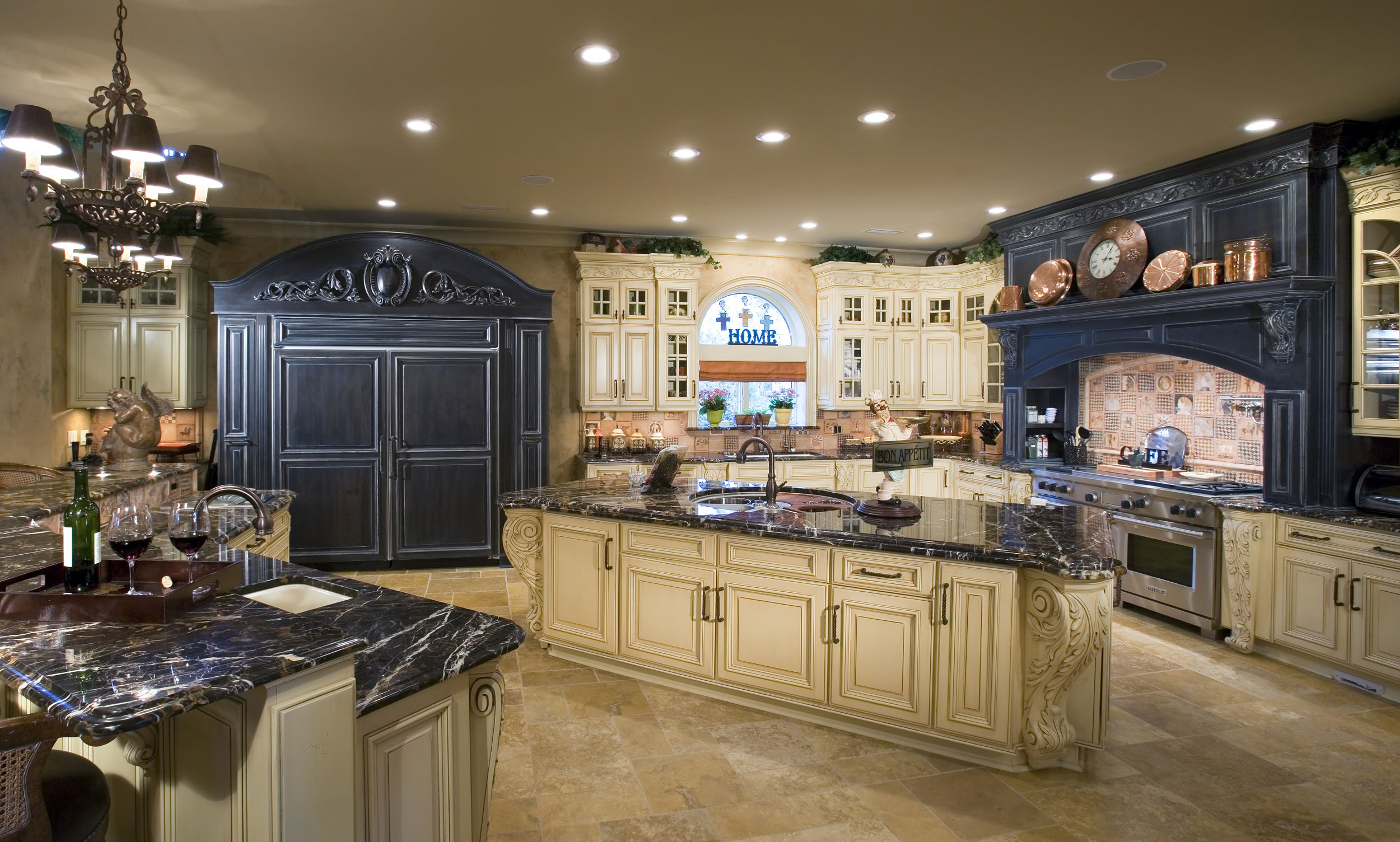 5 Things Every Kitchen Design Needs to Appeal to the Home Chef | CHD ...