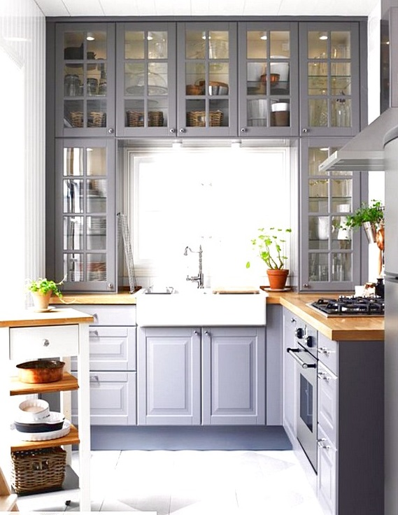 Designing Your Dream Kitchen for Ultimate Convenience | CHD ...